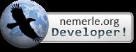 http://nemerle.org/Banners/?t=Developer!&g=dark